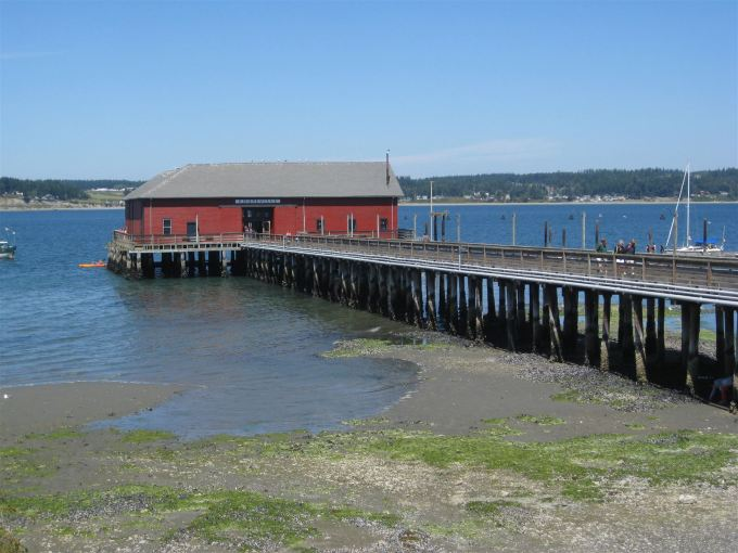 Town of Coupeville, Photo Credit: Laura Hilton