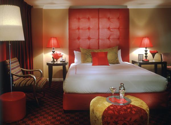 Photo Gallery Of Hotel Room Decorations As The Best Place To Celebrate Valentine 39 S Day