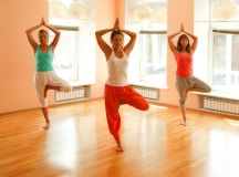 Virginia Yoga Week Kicks Off Next Sunday   Washingtonian