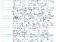 More Letters to the National Zoo's Elephants (Photos ...