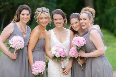Real Wedding: Emily and Blake | Washingtonian (DC)