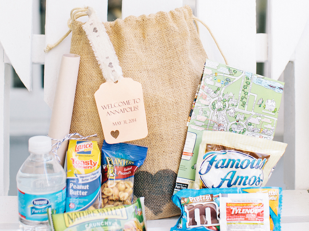 14 DCThemed Favors for Your Wedding Welcome Bags  Washingtonian DC
