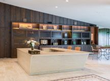 Inside a $2.05 Million Midcentury Modern Mansion in Chevy ...