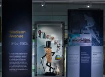 The National Museum of American History Unveils Huge ...