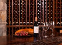 Inside a Basement Wine Cellar That Can Stash Over 4,000 ...