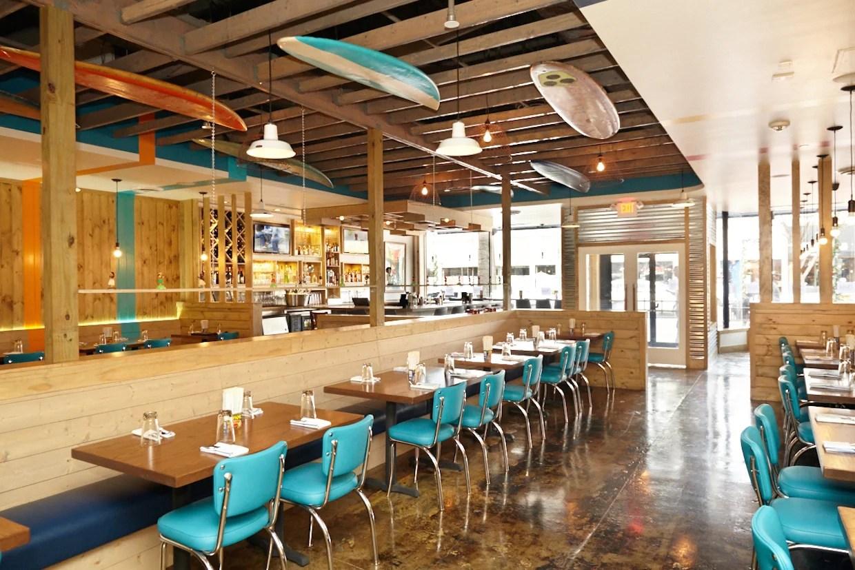Look Inside Washingtons First Hawaiian Restaurant Hula