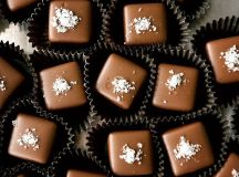 Alexandria Felurir chocolate