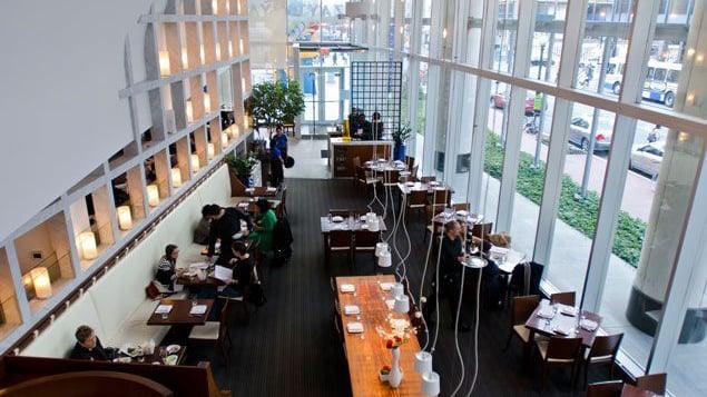 100 Very Best Restaurants 2017  Washingtonian