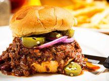 Cheap Eats 2016: Ray's Hell Burger | Washingtonian