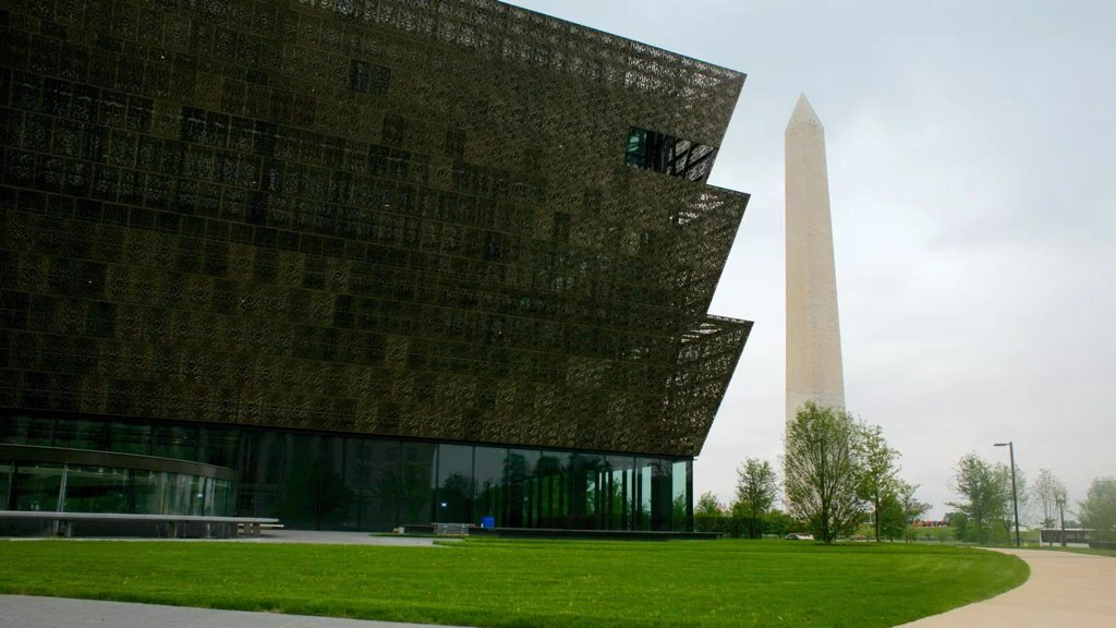 American African Museum 2017 Tickets