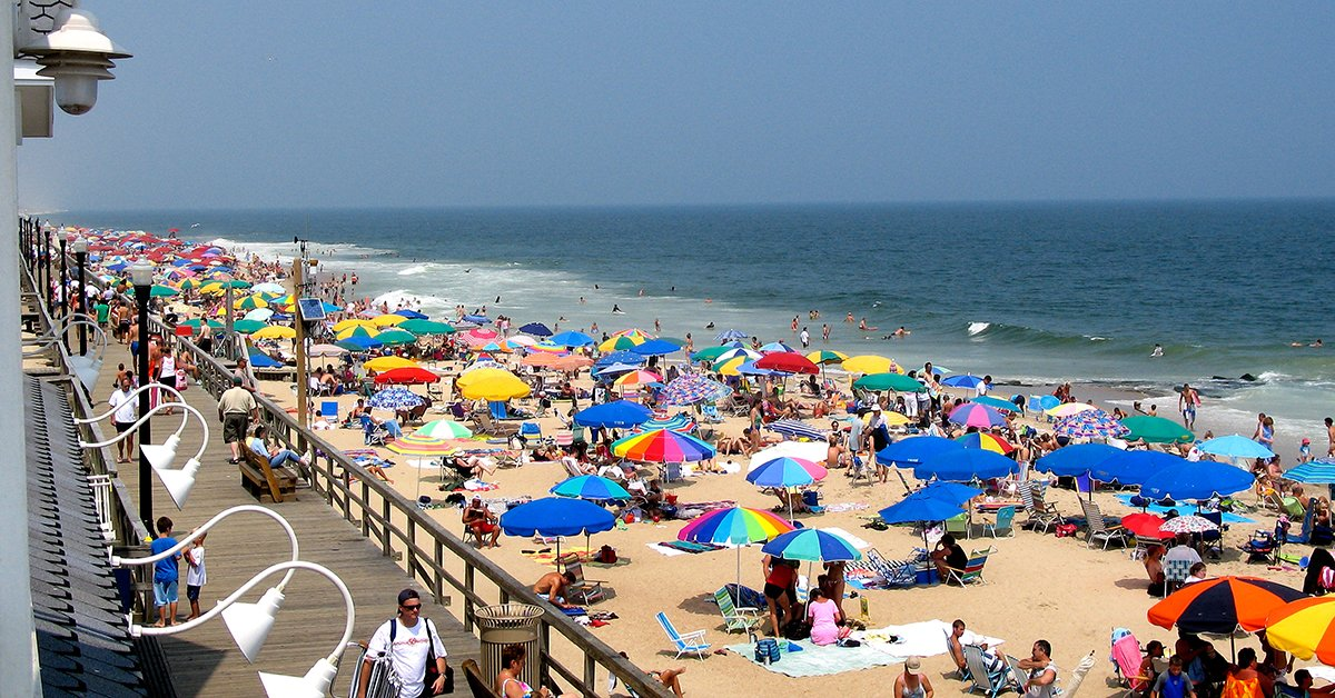 Bethany Beach What to Do Where to Eat and Where to Shop