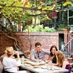 The Best Restaurant Patios For Brunch Around Dc