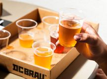 Your Complete Guide to Beer, Breweries, and Beer Gardens in DC