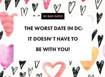 The Worst Date in DC: Dispatch From the Cesspool of ...