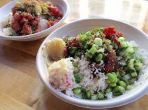 Hawaiian Food Truck Owner Opens Downtown Poke Shop on ...