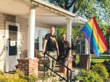 A Gay DC Power Couple Is Remaking a West Virginia Town ...