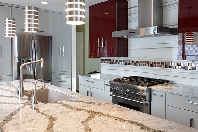 Washington DC's Best Kitchen Remodeling Resources Signature