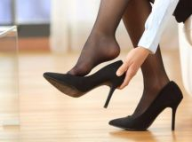 5 Ways You're Destroying Your Feet—And Expert Advice on ...