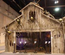 6 Halloween Haunted Houses Washington