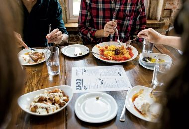 7 Bottomless Brunches That Are Totally Worth the Splurge