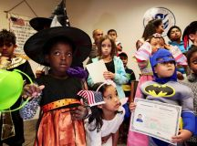 These Kids Became US Citizens on Halloween, So of Course ...