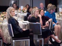 The Most Powerful Women in Washington   Washingtonian