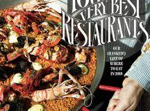 Métier Is DC's Best Restaurant