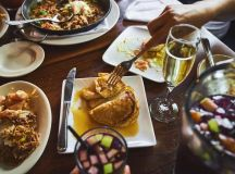 Where to Find Memorial Day Brunch Around DC images 1