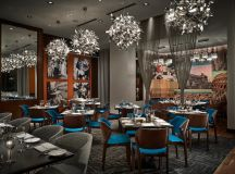 Bibiana Reopens in Penn Quarter with a New Chef and Fresh Look images 0