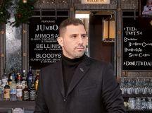 How a Nightclub Doorman/Model Became a DC Restaurateur ...