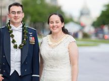 Persian Wedding at the Fairmont Hotel | Washingtonian