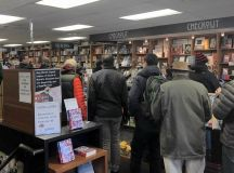 Michael Wolff Politics and Prose