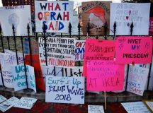 PHOTOS: The 2018 DC Women's March Drew Thousands to the ...