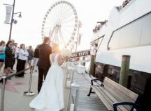 Just in Time for Pride: Two Virginia Brides Marry in an ...
