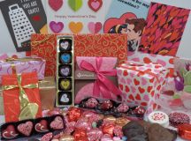 The Best Places for Valentine's Day Chocolate Around DC images 0