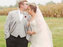 Danielle Gorman Bryan Zaleski DIY wedding purcellville architect designer
