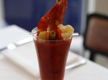 6 Bloody Marys with Crazy Delicious Garnishes images 3