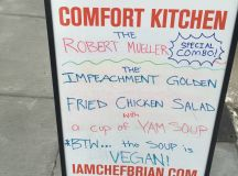 This DC Restaurant Will Offer Politically Themed Specials ...
