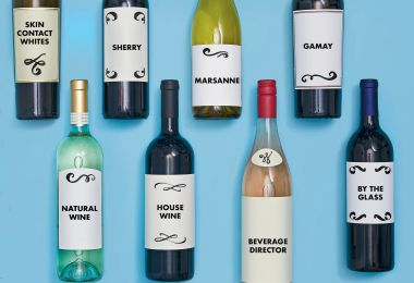 8 Modern Wine Terms You Need to Know