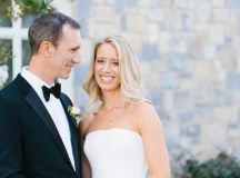 This Golf-Loving Couple Hit a Hole in One with an Elegant Army Navy Country Club Wedding images 8