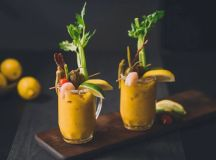 6 Bloody Marys with Crazy Delicious Garnishes images 1