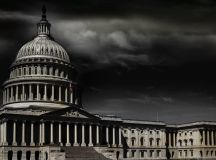 Is Congressional Dysfunction Already Hammering DC's Economy?