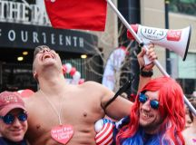 This Saturday, Prepare To See 1,000 Runners in Underwear in Downtown DC images 0