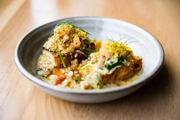 Momofuku Ditches Ramen and Buns Under New Chef