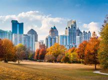 Amazon Thirsty Thursdays: Atlanta, Boston, and Northern Virginia images 0