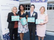 Easter Seals Annual Advocacy Awards Dinner   Washingtonian