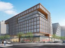 This New Navy Yard Apartment Building's Amenities Include ...