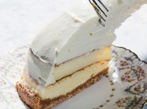 This Cheesecake Is the Best Dish Our Food Team Ate This ...