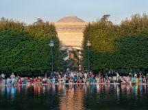 15 Water Parks To Make a Splash Near Washington This Summer