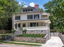 """Brookland's """"White House"""" Is For Sale   Washingtonian"""